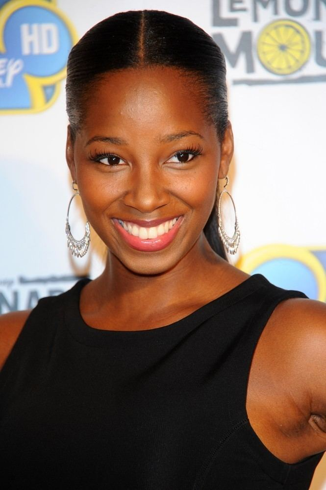 Jamelia Jamelia Picture 12 Special Screening for Lemonade Mouth
