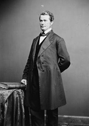James A. Cravens
