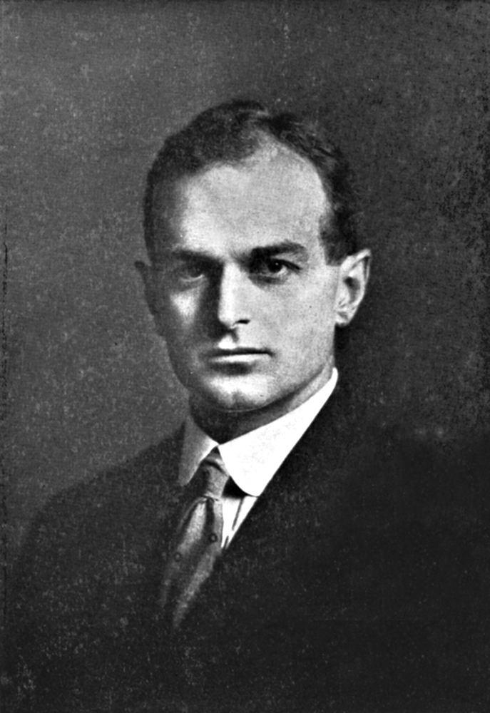 James A. Field