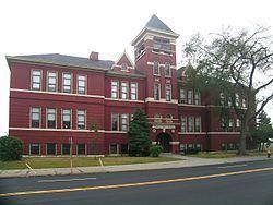 James A. Garfield School httpsuploadwikimediaorgwikipediacommonsthu