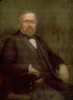 James A. Mount