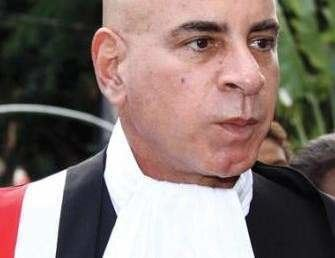 James Aboud Trinidad Express Newspapers The Judgment of Justice James Aboud