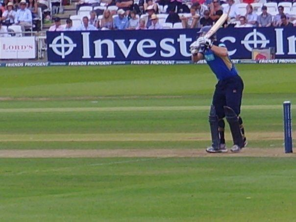 James Adams (Cricketer)