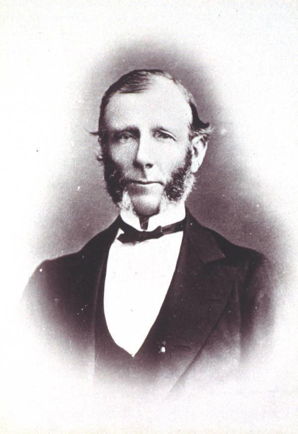 James Agnew