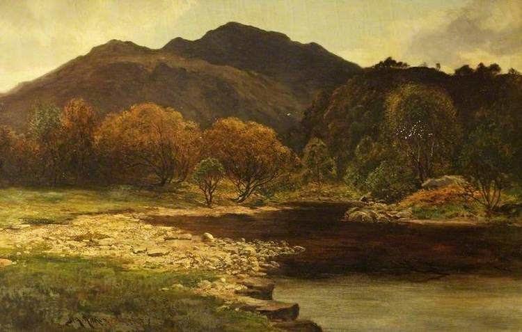James Alfred Aitken