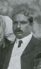 James Alfred Ernest Corea
