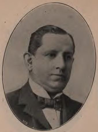 James Alfred Jacoby