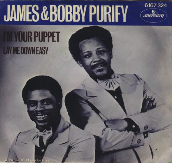 James & Bobby Purify amp Bobby Purify