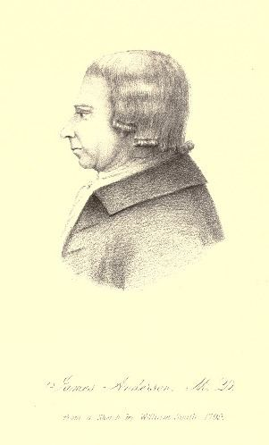 James Anderson of Hermiston