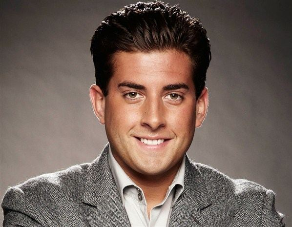 James Argent TOWIE39s James Argent Spends Christmas in Rehab Addiction