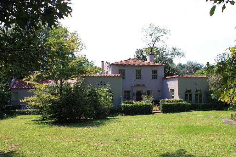 James Arthur Morrison House