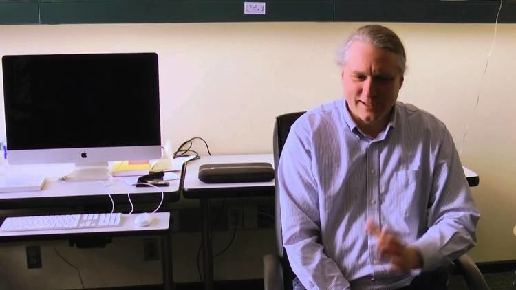 James Aspnes James Aspnes Interview YouTube