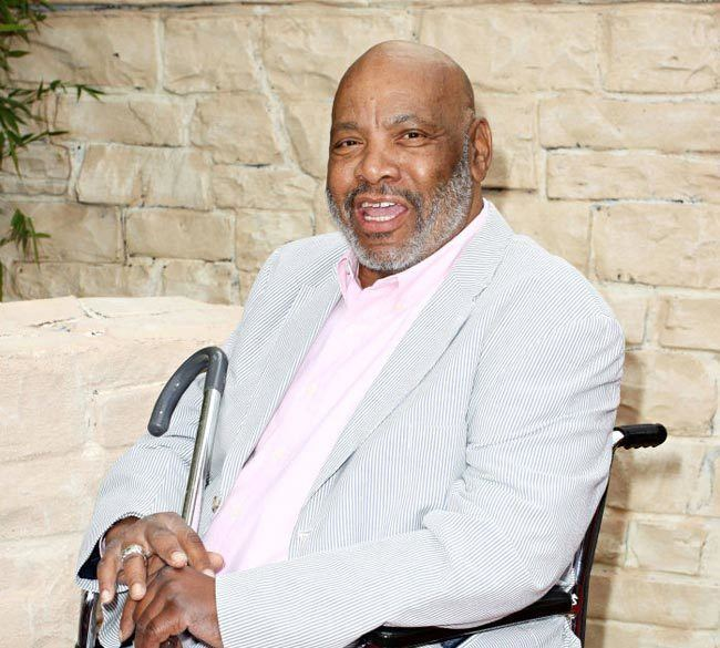 James Avery (actor) Fresh Prince of BelAir star James Avery dies