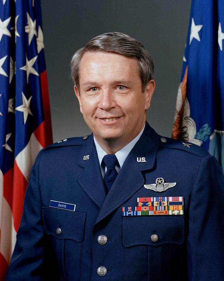 James B. Davis (general)