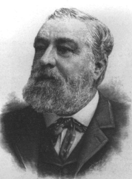 James B. Eustis