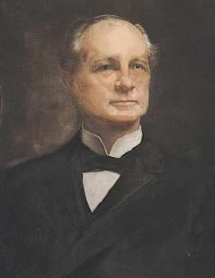 James B. Frazier