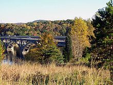 James B. Garrison Bridge httpsuploadwikimediaorgwikipediacommonsthu
