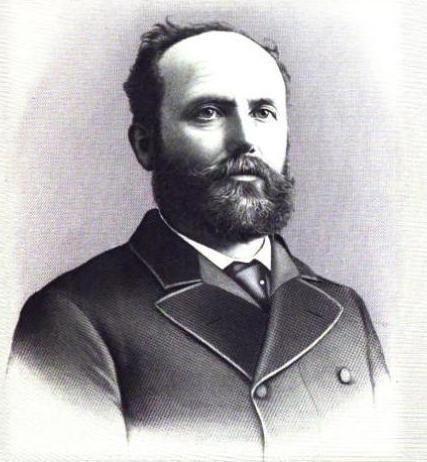 James B. Metcalfe