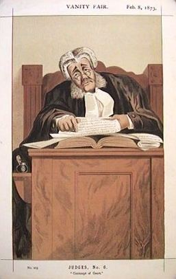 James Bacon (judge)