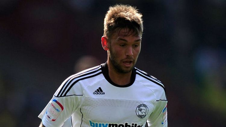 James Bailey (footballer) Transfer news Crewe open to bringing James Bailey back