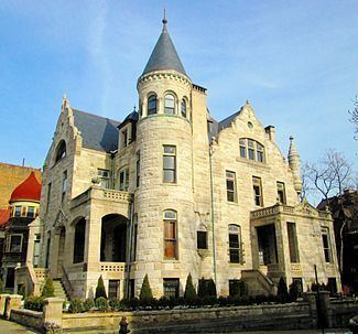James Bailey House httpsuploadwikimediaorgwikipediacommonsthu