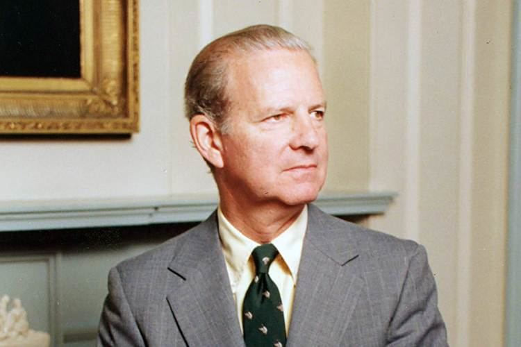 James Baker (Roundhead) James Bakers Absurd PBS Hagiography