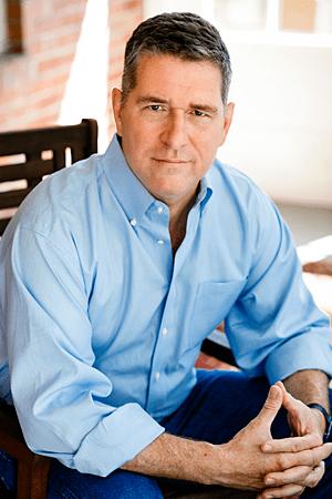 James Barrat Author James Barrat