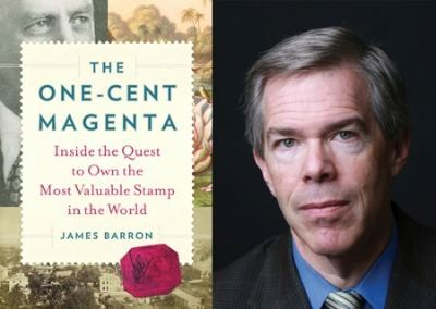 James Barron (journalist) HISTORY AFTER HOURS Talk and Book Signing with Author James Barron