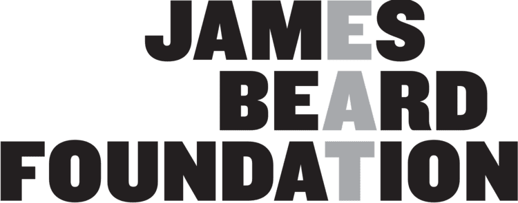 James Beard Foundation httpswwwjamesbeardorgimageslogo2xpng