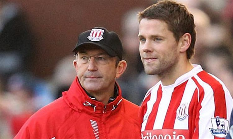James Beattie (footballer) Stoke39s James Beattie sparks investigation into clash with