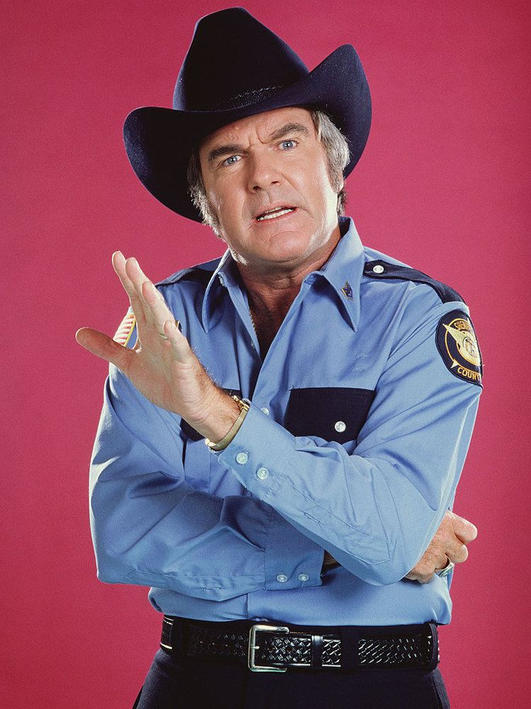 James Best James Best The Dukes of Hazzard Sheriff Dead at 88