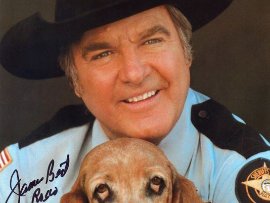 James Best Dukes39 actor reprises culthorror role 50 years later
