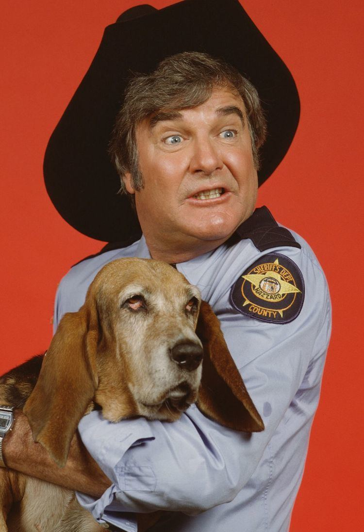 James Best Dukes of Hazzard39 Star James Best Dead at 88 Rolling Stone