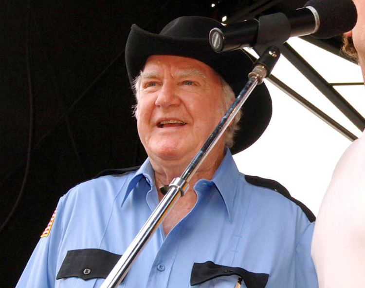 James Best Dukes of Hazzard39 actor James Best who played Sheriff