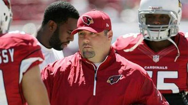 James Bettcher Fastrising James Bettcher takes over as Cardinals