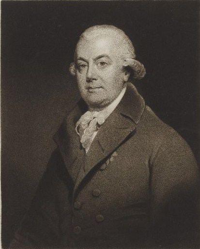 James Bindley