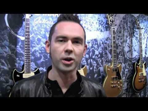 James Black (guitarist) Interview With Finger Eleven Guitarist James Black YouTube