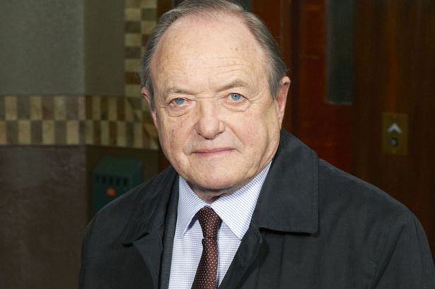 James Bolam Likely Lad Rodney Bewes pleads with former costar James