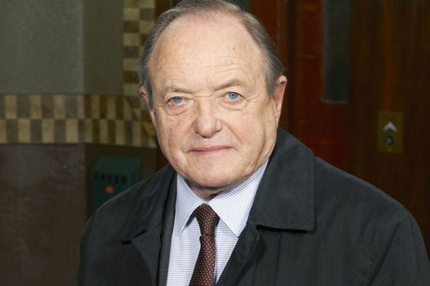 James Bolam Likely Lad Rodney Bewes pleads with former costar James Bolam to