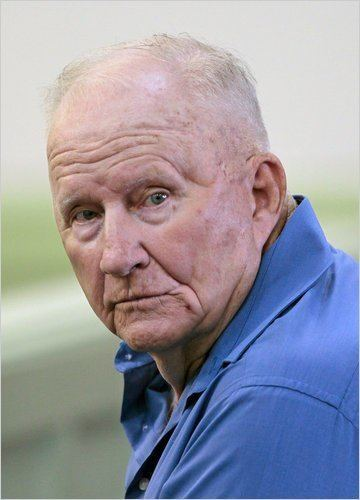 James Bonard Fowler James Bonard Fowler Pleads Guilty to 1965 Shooting of