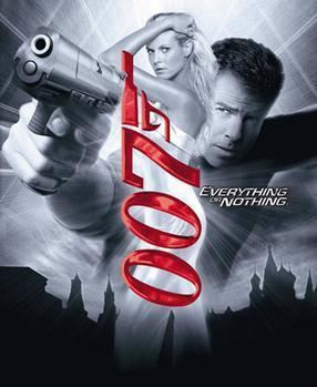 James Bond 007: Everything or Nothing James Bond 007 Everything or Nothing Wikipedia