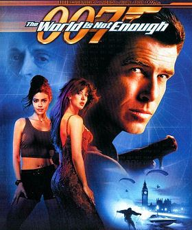 James Bond (1999 film) MI6 The World Is Not Enough 1999 James Bond 007