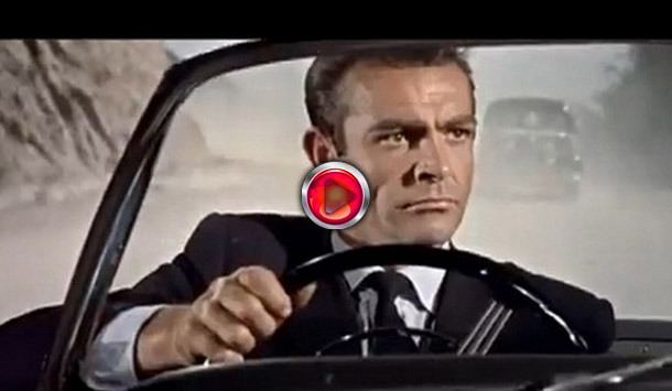 James Bond movie scenes James Bond has put his hands on numerous vehicles in his movies While Aston Martin DB5 is the latest he has driven in his latest Hollywood film