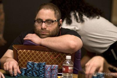 James Bord James Bord Tags PokerNews