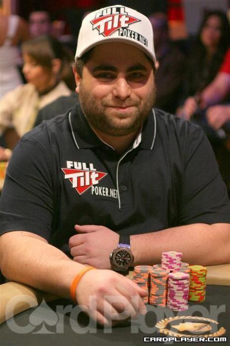 James Bord James Bord Live Updates Poker Player