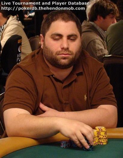 James Bord pokerdbthehendonmobcompicturesJamesBordWSOP