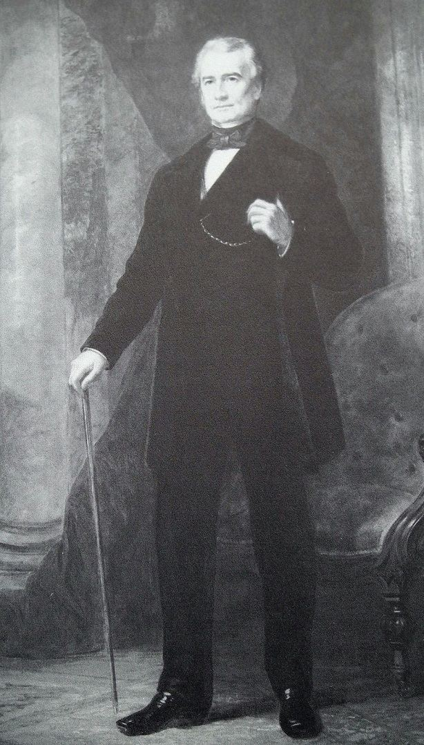 James Boulter Stokes