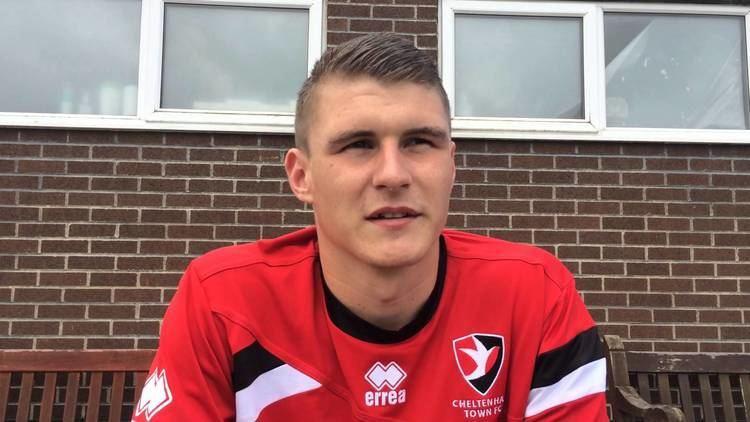 James Bowen (footballer) httpsiytimgcomviInlCwxDI4sYmaxresdefaultjpg