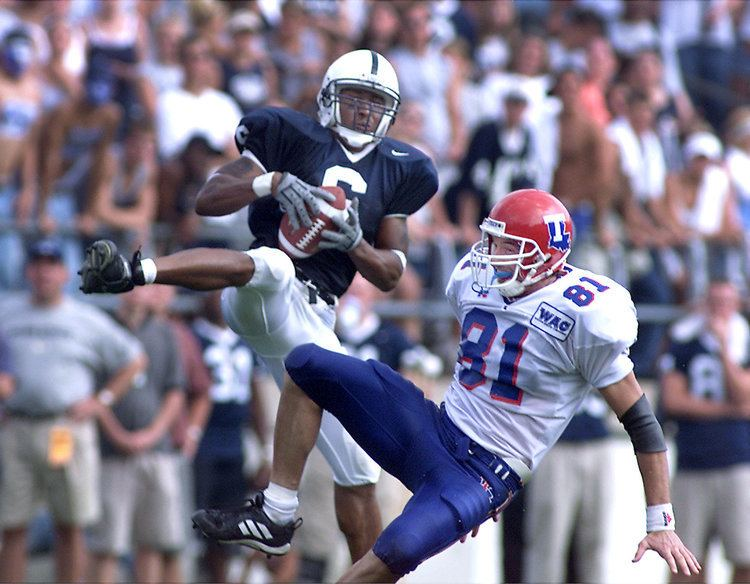 James Boyd (American football) Former Penn State player James Boyd explains why he removed his name