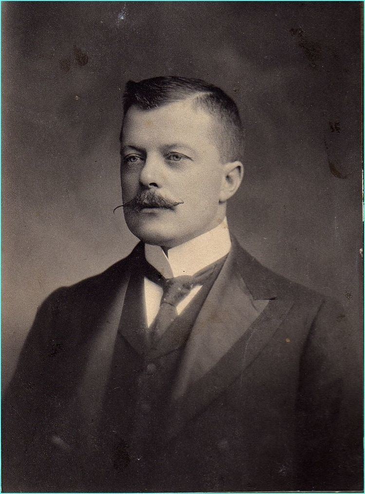 James Boyle (Donegal politician)